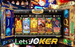 Apa itu server Joker123 Joker Gaming