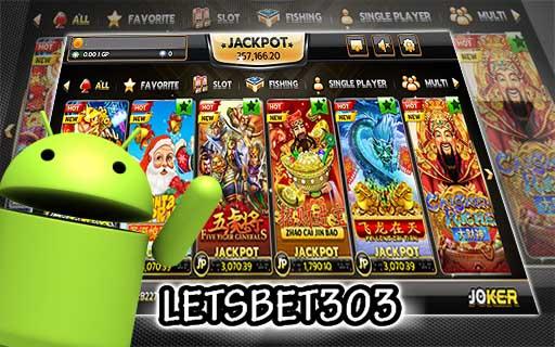 Cara Daftar Akun Slot Online Joker123 Terbaru
