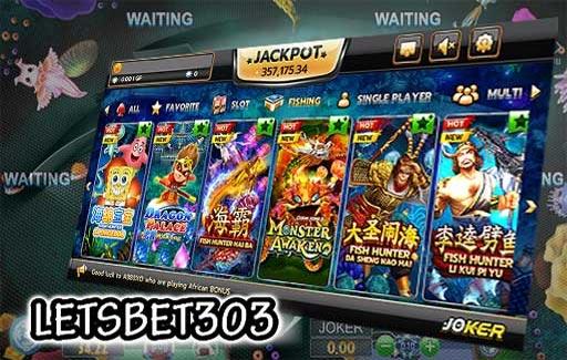 Agen Slot Casino Online Joker123 Terbaru Dan Terpercaya