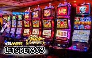 Agen Slot Online Terbaru Dengan Akomodasi Terupdate