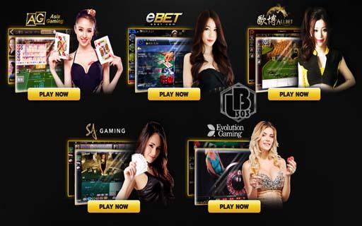 Game Casino Online Joker Apk Paling Populer Di Asia