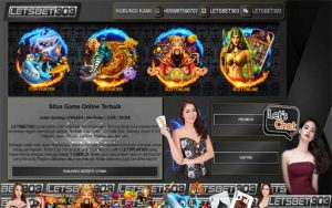 Pusat Daftar Akun Slot Online Joker Gaming Indonesia