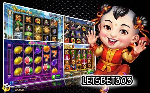 Agen Slot Online Terpercaya Dengan Promo Bonus Terbesar