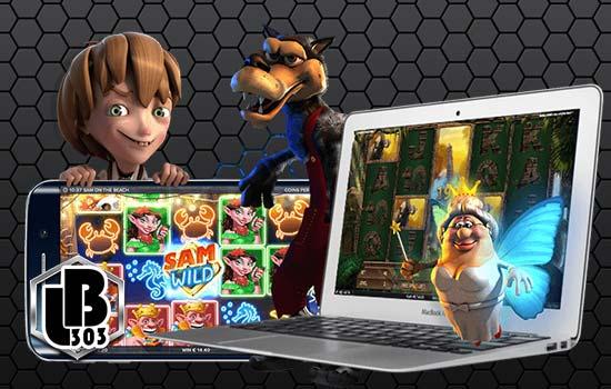 Joker Slot Online Termurah Dengan Minimal Deposit 10ribu