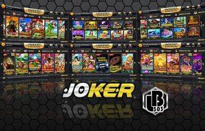Joker123 Gudang Game Slot Online Terpopuler Di Asia